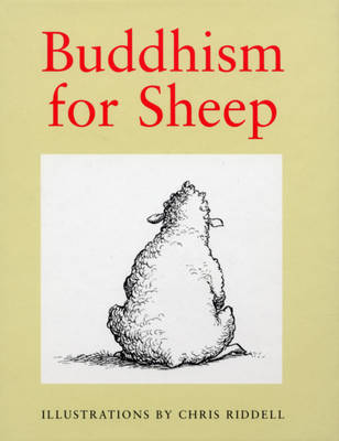 Picture of Buddhism for Sheep
