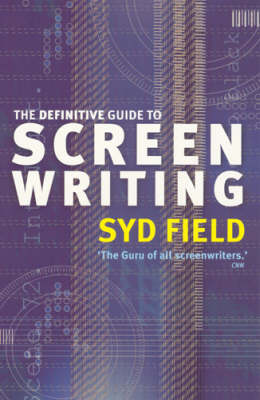 Picture of The Definitive Guide to Screenwriting