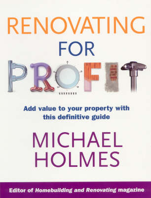 Picture of Renovating for Profit