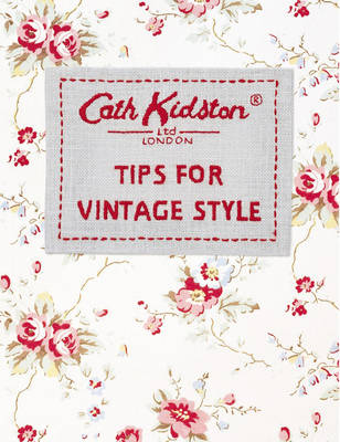 Picture of Tips for Vintage Style