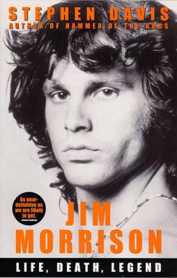 Picture of Jim Morrison: Life, Death, Legend