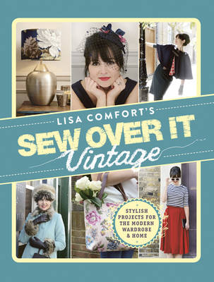 Picture of Sew Over it Vintage