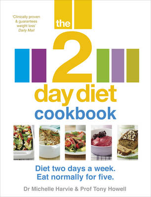 Picture of The 2-Day Diet Cookbook