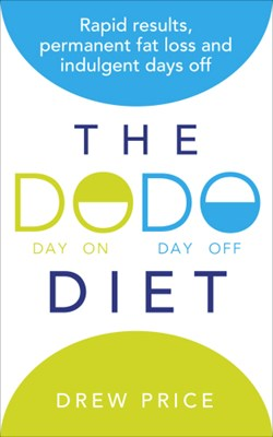 Picture of The DODO Diet: Rapid Results, Permanent Fat Loss and Indulgent Days Off