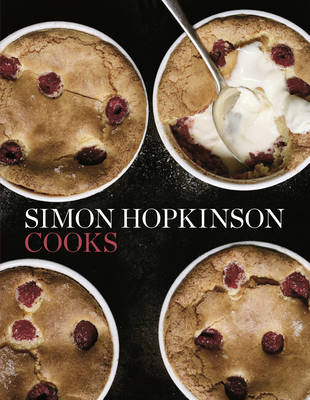 Picture of Simon Hopkinson Cooks