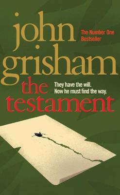 Picture of The Testament