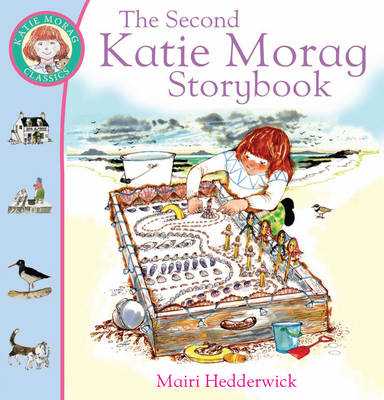 Picture of The Second Katie Morag Storybook