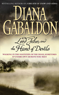 Picture of Lord John and the Hand of Devils