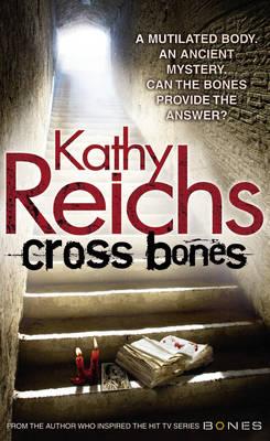Picture of Cross Bones: (Temperance Brennan 8)
