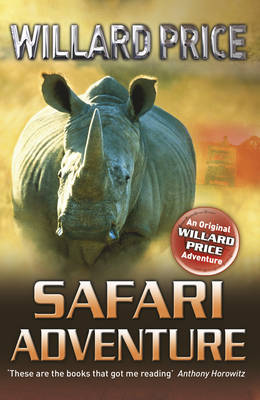 Picture of Safari Adventure