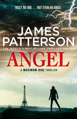 Picture of Maximum Ride: Angel