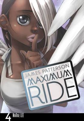 Picture of Maximum Ride: Volume 4: Manga