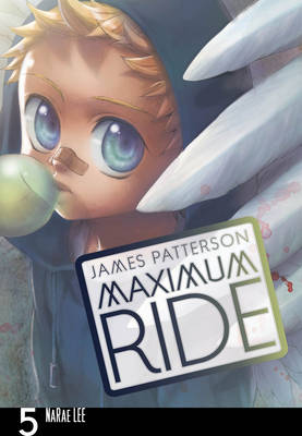 Picture of Maximum Ride: Manga: v. 5