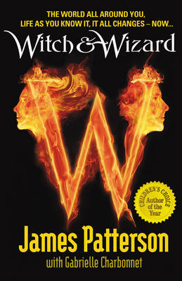 Picture of Witch & Wizard