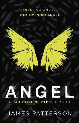 Picture of Maximum Ride: Angel