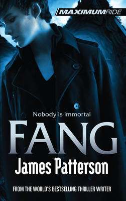 Picture of Maximum Ride: Fang