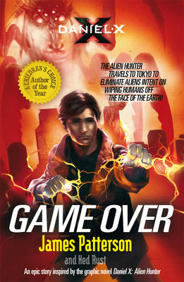 Picture of Daniel X: Game Over: (Daniel X 4)