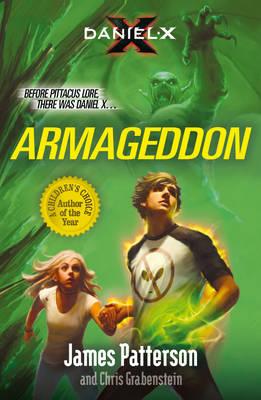 Picture of Daniel X: Armageddon: (Daniel X 5)