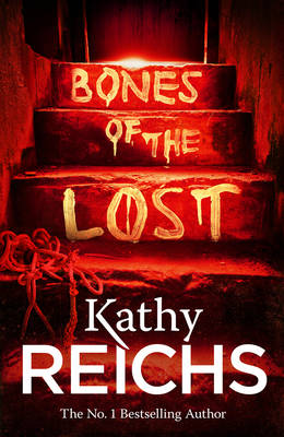 Picture of Bones of the Lost
