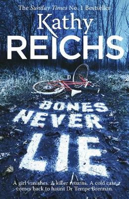 Picture of Bones Never Lie