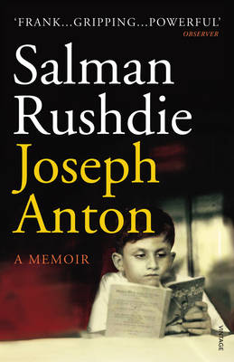 Picture of Joseph Anton