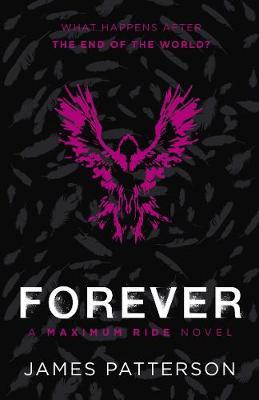 Picture of Maximum Ride: Forever