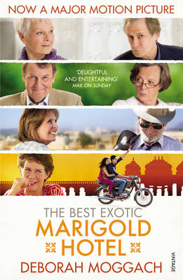 Picture of The Best Exotic Marigold Hotel