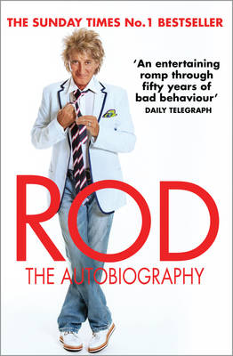 Picture of Rod: The Autobiography