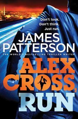 Picture of Alex Cross, Run