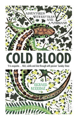 Picture of Cold Blood: Adventures with Reptiles and Amphibians