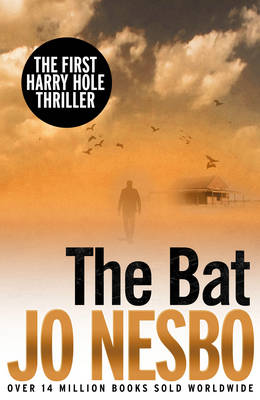 Picture of The Bat: The First Harry Hole Case