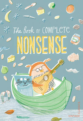 Picture of The Book of Complete Nonsense