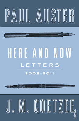 Picture of Here and Now: Letters