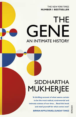 Picture of The Gene: An Intimate History
