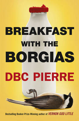 Picture of Breakfast with the Borgias