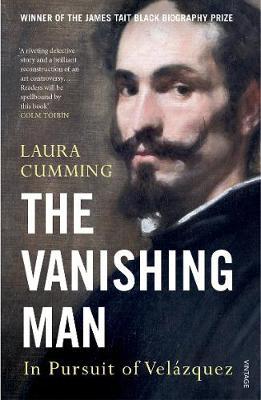Picture of The Vanishing Man: In Pursuit of Velazquez