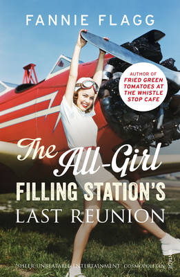 Picture of The All-Girl Filling Station's Last Reunion