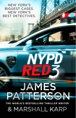Picture of NYPD Red 3