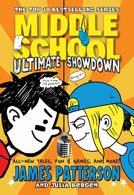 Picture of Middle School: Ultimate Showdown