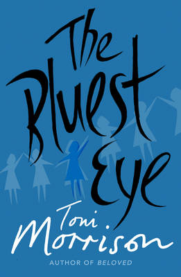 personal identity in toni morrisons the bluest eye The bluest eye, free study guides and book notes including comprehensive chapter analysis by toni morrison quest for personal identity post world war i.