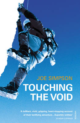 Picture of Touching the Void