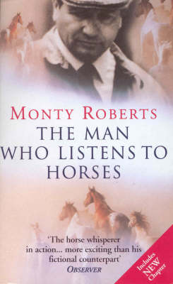 Picture of The Man Who Listens to Horses