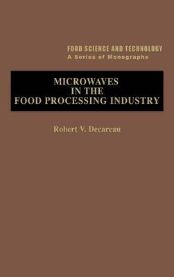 Picture of Microwaves in the Food Processing Industry