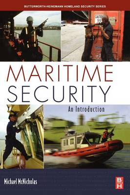 Picture of Maritime Security: An Introduction