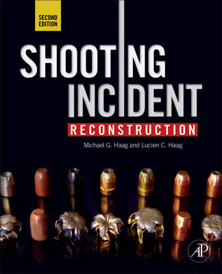Picture of Shooting Incident Reconstruction
