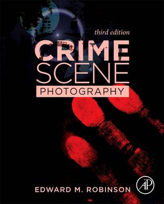 Picture of Crime Scene Photography