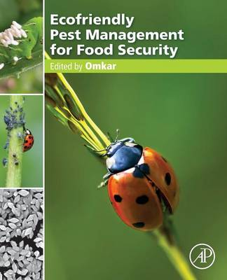 Picture of Ecofriendly Pest Management for Food Security