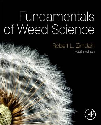 Picture of Fundamentals of Weed Science