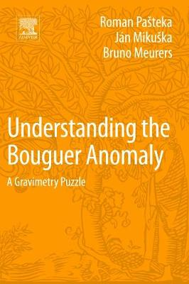 Picture of Understanding the Bouguer Anomaly: A Gravimetry Puzzle
