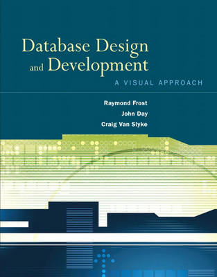 Picture of Database Design and Development: A Visual Approach